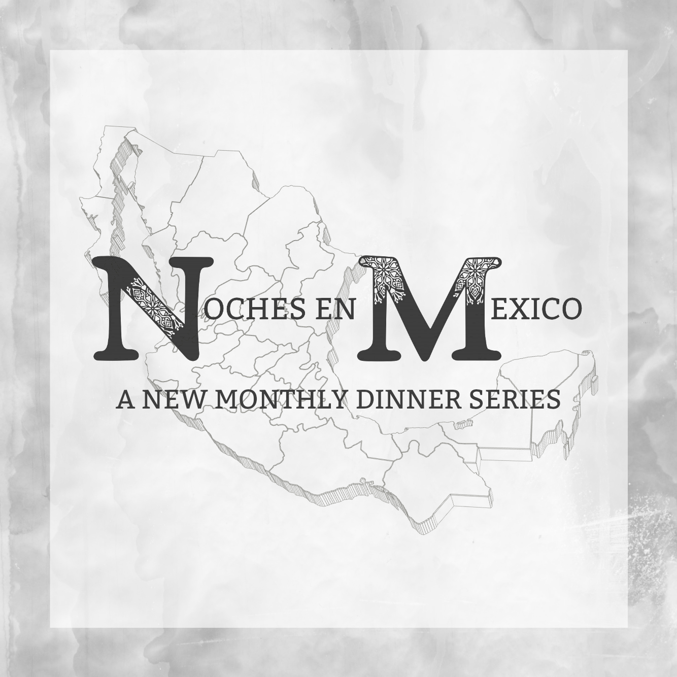 NOCHES IN MEXICO